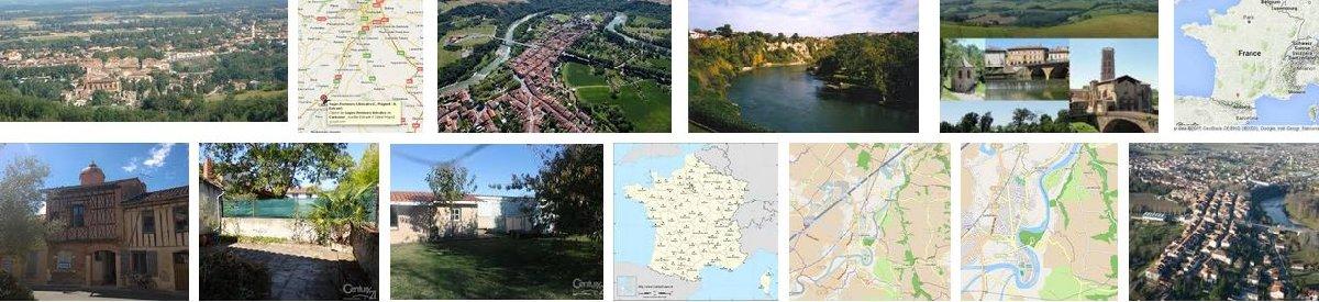 carbonne France